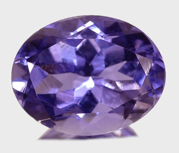 gemstone of the day iolite energymuse